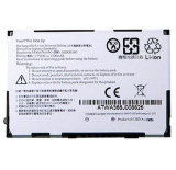 &Nbsp standard de batterie d'ion de lithium de 1300 heures-milliampère ; pour HTC (OEM)