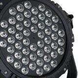단계 점화 (HL-033)를 위한 54PCS 3 와트 LED 동위