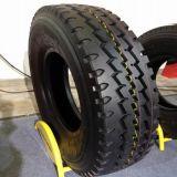 Nuevo (12.00r24 12.00r20) neumático sin tubo producido del carro