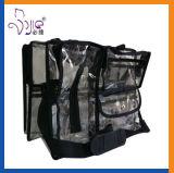 Sac multifonctionnel de sac transparent à la mode neuf de PVC