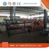 Máquina do engranzamento do diamante da máquina de tecelagem do engranzamento de fio da ligação Chain