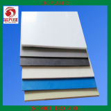 PVC feuille rigide Fabrication