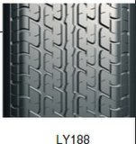 RadialPassenger Car Tire (195/65R15)