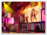 P4 SMD écran LED intérieur pour scène