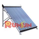 Supraleitfähiger Hitze-Rohr-Sonnenkollektor