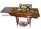 Máquina de costura doméstica (JA2-1 com mesa 3D e suporte)