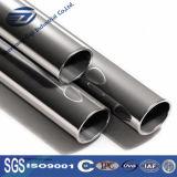 Tubo del tubo del nichel di Monel 400/tubo senza giunte saldati prezzo di rame