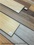 Grão de madeira/revestimento prático/do europeu/segurança PVC