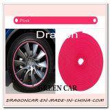 Auto Collision PVC Rim Guard Car Wheel Protectror
