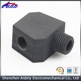 Выполненный на заказ CNC высокой точности подвергая пластичные части механической обработке