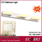 Ecobrt-Modern Surface Mount Bathroom Lighting 9W 220V (5870)
