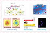 Sistema de la digestión de la microonda de la digestión de la microonda