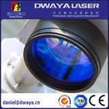 Hoge Precisie Laser die van de Vezel van 30 Watts de MiniMachine, de Draagbare Machine van de Druk van de Laser van het Metaal voor Plastiek, Steen merken