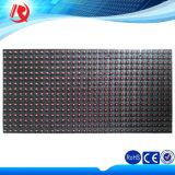최신 제품 32*16 빨간 P10 LED 전자 표시 모듈