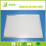 Iluminación ligera colgante de interior de la pantalla plana de la iluminación de interior LED del panel 600X600 48W 600*600 del LED
