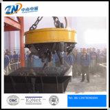 Магнит круглой формы электрический поднимаясь для стального утиля диаметра MW5-210L/1 2100mm