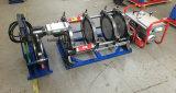 90-315mm HDPE 개머리판쇠 용접 기계