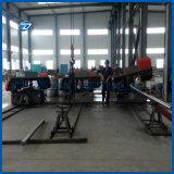 Ti-Legierungs-Hersteller-Titanrohr-Titan-Gefäß