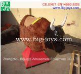 Aufblasbares Rodeo Bull, mechanische Bull-Fahrt für Verkauf (BJ-SP60)