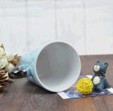 Tasse à thé en céramique bon marché Tasse personnalisée Tasse à café avec amour
