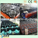긴급 400kw500kVA 전력 디젤 엔진 발전기
