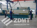 Hydraulische Scherende Machine (QC12Y-8*3200)