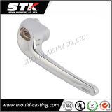 家具(STK-ZDD0007)のための亜鉛合金の鋳造のドアハンドル/ドアのハードウェア