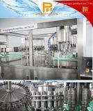 линия профессиональной минеральной вода изготовления естественной заполняя разливая по бутылкам упаковывая