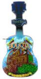 Regalo promozionale della decorazione della catena chiave apri di bottiglia del ricordo