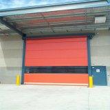Elektrische schnelle Gewebe-Lager-Rollen-Tür (HF-245)