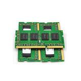 Kleinhandels en Online 1333MHz PC3-10600 zo-DIMM DDR3 Sdram 4GB