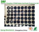 Material de Almofada de NBR Foam Buffer Foam Sealing Gasket
