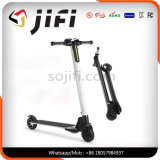 2つの車輪の携帯用電気スクーター、ハンドルが付いているEバイク