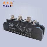 힘 모듈 일반적인 브리지 사이리스터 모듈 Mtk 110A SCR 통제