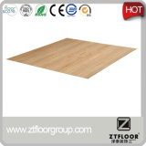 Pavimentazione diResistenza antisdrucciolevole del vinile del PVC di scatto di uso dell'interno