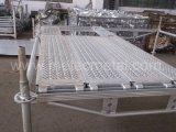 Аттестованный гроссбух ферменной конструкции HDG для U-Типа ремонтины Ringlock