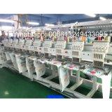 Máquina principal del bordado del estilo 10 de Wonyo nuevos con el software de Tajima