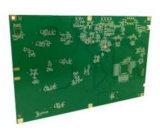 1.6mm 6L Tg elevado Multilayer para a placa do PWB dos componentes eletrônicos
