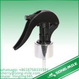 28/410 mini dispensador del aerosol de Mirco del rociador del disparador de la mano