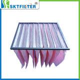 Staub-Filtertüte-Luftfilter für industrielles