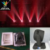 Beweglicher Kopf des DJ-Disco-grosser Augen-19X12W LED mit lautem Summen
