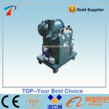 Isolieröl-Transformator-Öl-gegenseitige Drosselspulen-Schmierölfilter-Maschine (ZY)