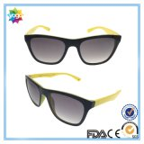 2016 óculos de sol polarizados forma de Mens&Women novo do projeto