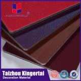 El panel compuesto de aluminio (ALK-C0880)