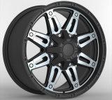 roda 17inch e 18inch-Offroad-4X4-Alloy para o mercado de acessórios