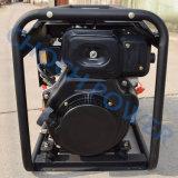 Тепловозный генератор пользы комплекта генератора портативный домашний (DG6500LE-3)