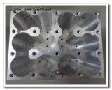 CNC 기계로 가공 알루미늄 필터 주거