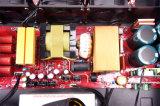 Amplificador audio de la potencia de los canales grandes de la Yo-Tecnología 8000HD 2 para la venta