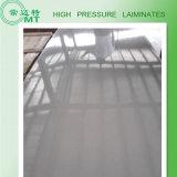 Hoja de HPL Postform/muebles de Sunmica Laminateds/HPL