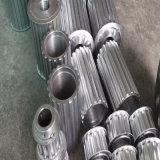 Attrezzo ad alta velocità per produzione ed elaborare della puleggia cronometrante sincrona Q della lega di alluminio